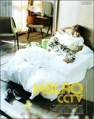 Lee Joon MBLAQ