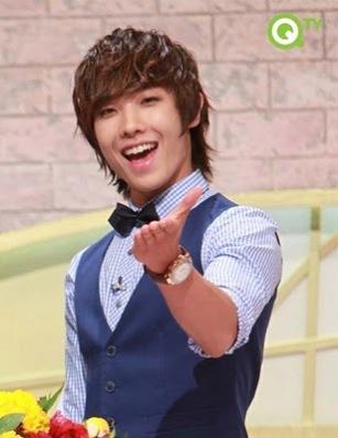 Lee Joon Program Host